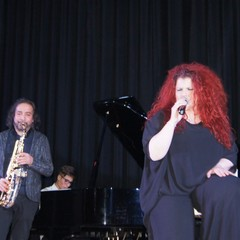 Pino Lentini e Lucia Diaferio rid JPG