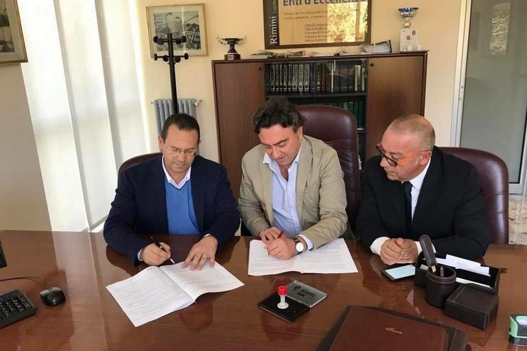Firma Puttilli Arca Puglia