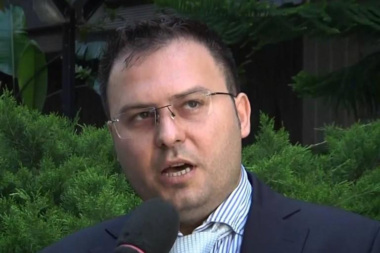 Antonio Campana - Lega