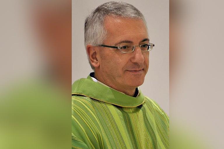 Ordinazione episcopale di S.E. Mons. Leonardo D'Ascenzo il 14 gennaio