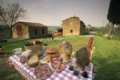 Ognissanti, Puglia: con le temperature primaverili boom di presenze negli agriturismi