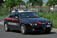 Controlli dei Carabinieri, arrestati due pregiudicati