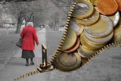 Anziani, focus su problemi attuali e cambiamenti sociali