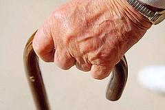 Pensioni, gli anziani nel mirino della criminalità