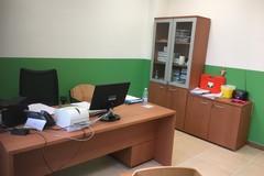 Attivo da oggi il nuovo poliambulatorio di San Ferdinando di Puglia
