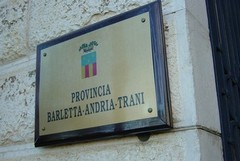 Elezioni provinciali, ecco le liste. Ci sono anche esponenti di San Ferdinando di Puglia