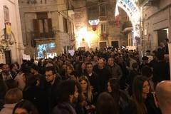Calici nel Borgo Antico 2018: protagonista anche il vino di San Ferdinando di Puglia