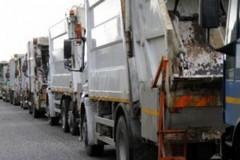I rifiuti di Roma arriveranno in Puglia. Ok della giunta regionale