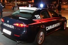 Un'auto rubata a Barletta ritrovata in un garage a San Ferdinando