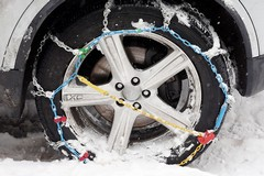 Emergenza neve, le comunicazioni del Comitato Operativo Viabilità