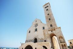 Diocesi in festa con l'arcivescovo D'Ascenzo, Santa Messa da Trani - LA DIRETTA
