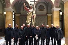 Ordinazione di monsignor D'Ascenzo, il 25 febbraio il nuovo vescovo a San Ferdinando