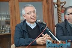 Nomina Arcivescovo, si fa il nome di Don Leonardo D'Ascenzo