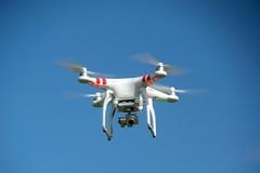 Un drone ed una torre faro in arrivo per la Protezione Civile