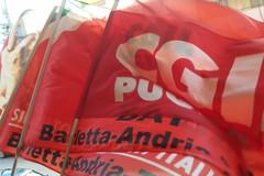 """RSU nella Bat, l'analisi del voto della Fp Cgil: """"Passiamo da 36 a 44 eletti, 3 nel MiBACT"""""""