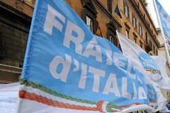 Il dott. Saverio Scardigno è il nuovo segretario cittadino di Fratelli d'Italia