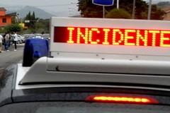 Incidente sulla SS16bis, ferito un uomo di San Ferdinando
