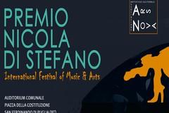 """Tutto pronto per il Festival Internazionale della Musica e delle Arti – Premio """"Nicola Di Stefano"""