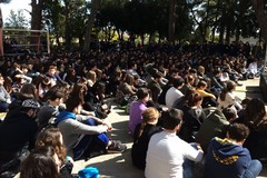 Anche le parrocchie di San Ferdinando al Meeting Giovanissimi 2017