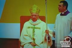 La città di San Ferdinando di Puglia accoglie l'arcivescovo