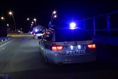 Controlli a raffica della polizia a San Ferdinando di Puglia