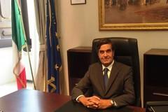 Arriva nella BAT il nuovo Prefetto dott. Emilio Dario Sensi