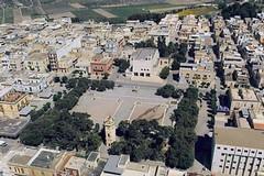 Bando rigenerazione urbana, bacchettata di Deleonardis (Cgil Bat)