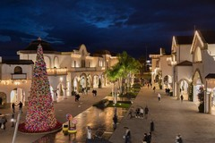 Al Puglia Outlet Village di Molfetta arriva il Natale