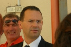 Salvatore Puttilli è il nuovo sindaco di San Ferdinando