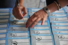 Voto di scambio: il 4 marzo debutta (oltre al Rosatellum) la scheda-antifrode