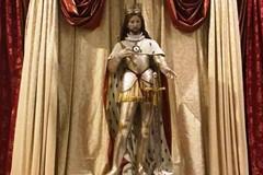 «Su la schiena, o mia San Ferdinando di Puglia»