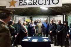 Anche l'Esercito Italiano presente alla Fiera Nazionale del Carciofo