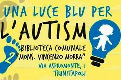 """""""Una luce blu per l'autismo"""", un incontro con il Rotary Club Valle dell'Ofanto"""