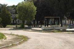 Pronta la nuova villa Comunale di San Ferdinando. Sabato la consegna