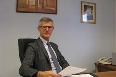 Vito Campanile è il nuovo Direttore Sanitario dell'Asl BT