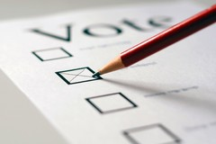 Elezioni: fotografare la scheda costa caro, anche sanzioni da 15mila euro