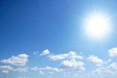 L'estate non va in vacanza: temperature oltre i 30°