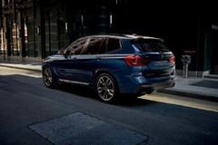 Anteprima esclusiva della Nuova BMW X3 presso Unica Trani