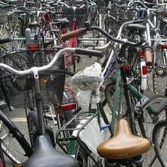 Biciclettata per promuovere la mobilità sostenibile