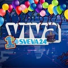 Buon compleanno VivaSveva24