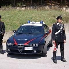 Spaccio di sostanze stupefacenti, arrestato assuntore di San Ferdinando