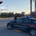 Fugge dai carabinieri a bordo di uno scooter rubato, in manette 18enne