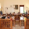 Consiglio comunale, la maggioranza vota compatta i provvedimenti