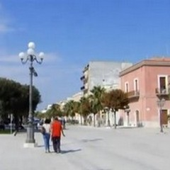San Ferdinando dice no ai rifiuti nell'Interporto