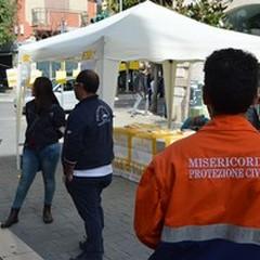 Il Volontariato di Bari e BAT si incontra alla Fiera del Levante