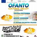 Cultural Ofanto food Valley, due serate a San Ferdinando di Puglia