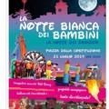 Notte bianca dei bambini a San Ferdinando di Puglia
