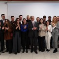 """""""Giovani Talenti """", 35 borse di studio dalla Fondazione Megamark per i figli dei dipendenti del Gruppo"""