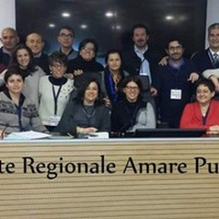 "Regione Puglia, nasce la rete  ""A.MA.Re """