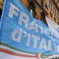 Fratelli d'Italia: «Stima e solidarietà a Fabio Capacchione»
